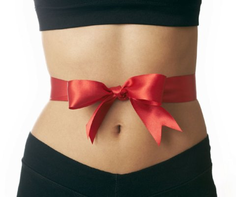 the secret ingredient to weight loss - workshop (bow/waist)