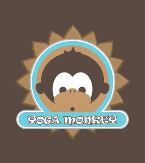 Yoga Monkey 11:11 Alyssa