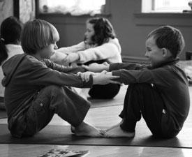 yoga monkey lindsay on - blog pic