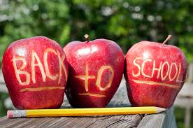back to school holistic health tip